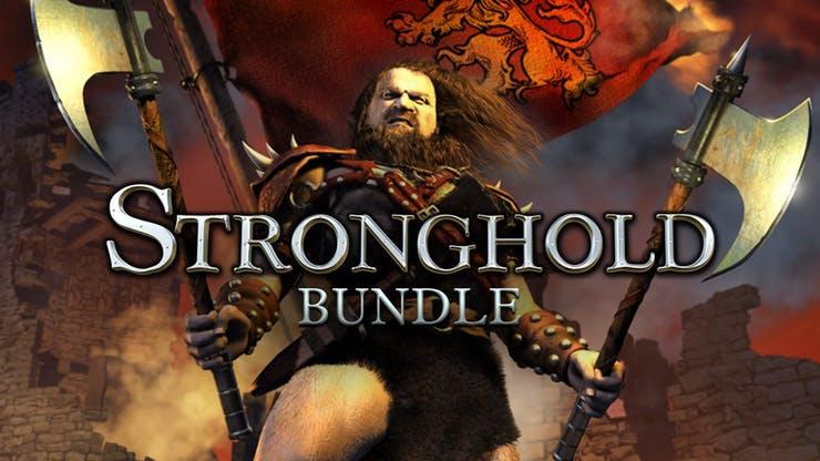 Fanatical Stronghold Bundle