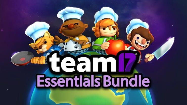 Fanatical Team17 Essentials Bundle