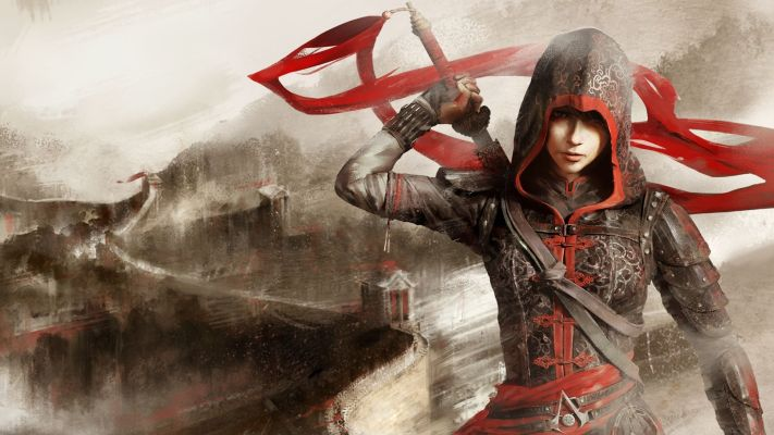 Assassin's Creed Chronicles China is FREE on Uplay Store
