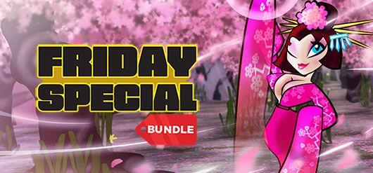 IndieGala Friday Special Bundle 80