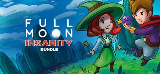 IndieGala Full Moon Insanity Bundle