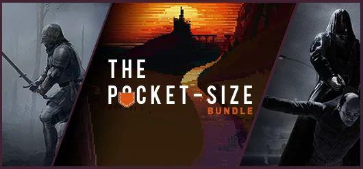 IndieGala Pocket Size Bundle