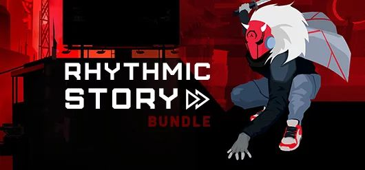 IndieGala Rhythmic Story Bundle