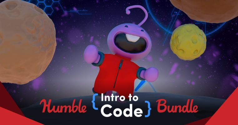 The Humble Intro to Code Bundle