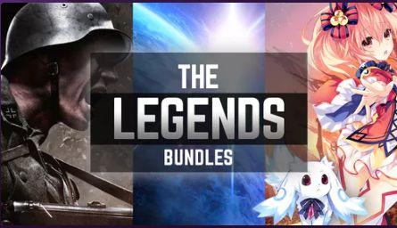 Fanatical Legends Bundles
