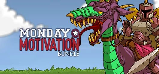 IndieGala Monday Motivation Bundle 68