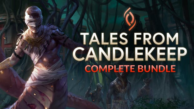 Fanatical Tales from Candlekeep - Complete Bundle