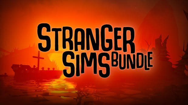Fanatical Stranger Sims Bundle