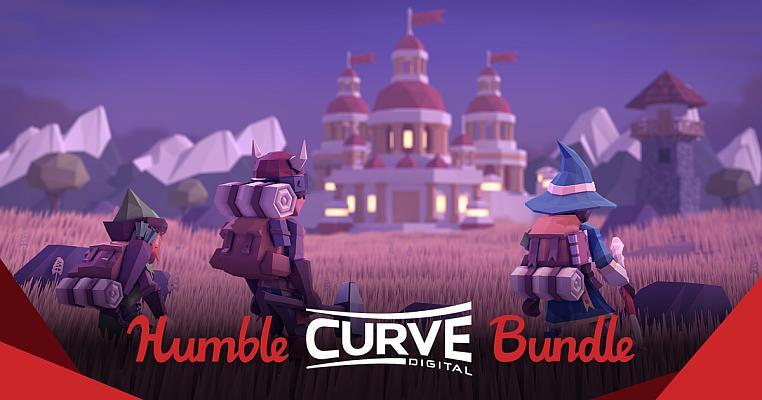 The Humble Curve Digital Bundle
