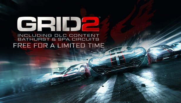 Get GRID 2 + DLC for FREE on Humble Bundle | Indie Game Bundles