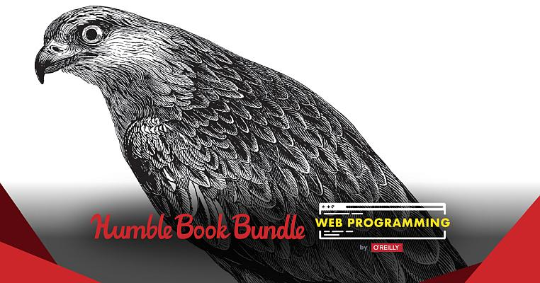 The Humble Book Bundle: Web Programming by O'Reilly