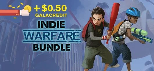 IndieGala Indie Warfare Bundle