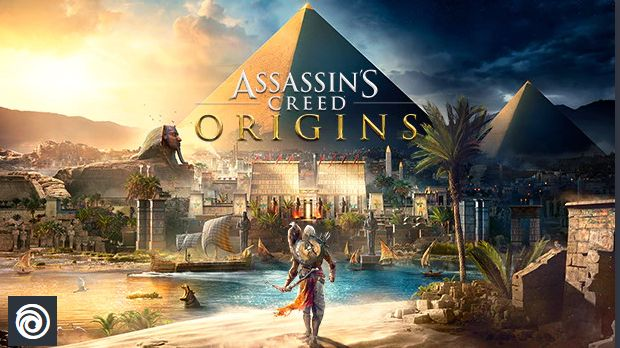 Humble Monthly Bundle May 2019 brings Assassin's Creed Origins