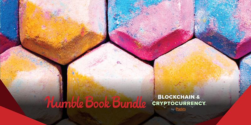 TheHumble Book Bundle: Blockchain & Cryptocurrency