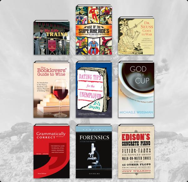 The Humble Book Bundle: Max Your Mind