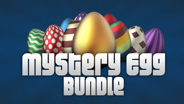 Fanatical Mystery Egg Bundle