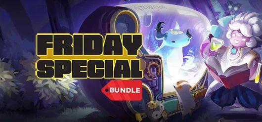 IndieGala Friday Special Bundle 83