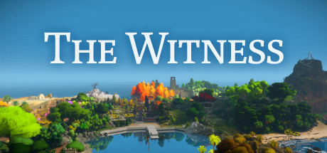 The Witness is free at Epic Games Store for 2 weeks