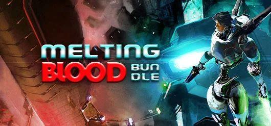 IndieGala Melting Blood Bundle