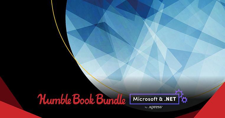The Humble Book Bundle: Microsoft & .NET