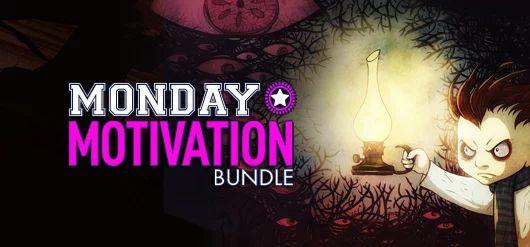 IndieGala Monday Motivation Game Bundle 72