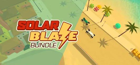 IndieGala Solar Blaze Bundle
