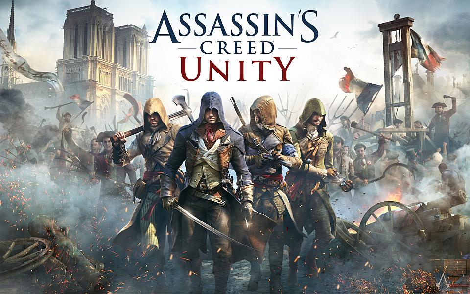 Free Game: Assassin's Creed Unity | Indie Game Bundles