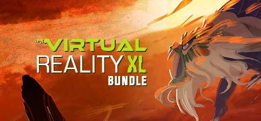 Indie Gala Virtual Reality XL Bundle