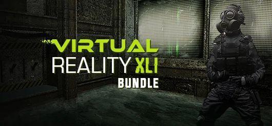 Indie Gala Virtual Reality XLI Bundle