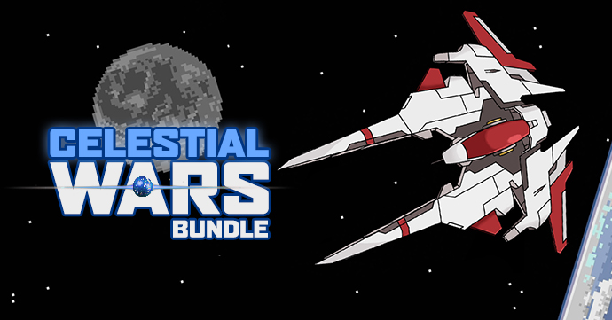 IndieGala Celestial Wars Bundle