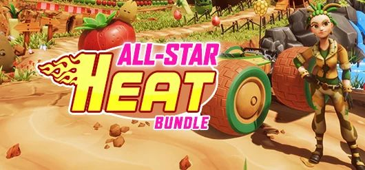 IndieGala All-Star Heat Bundle