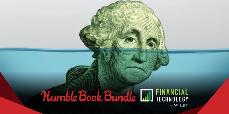 TheHumble Book Bundle: Financial Technology