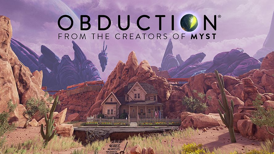 Obduction is free on GOG for 48 hours