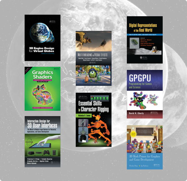 The Humble Book Bundle: Computer Graphics