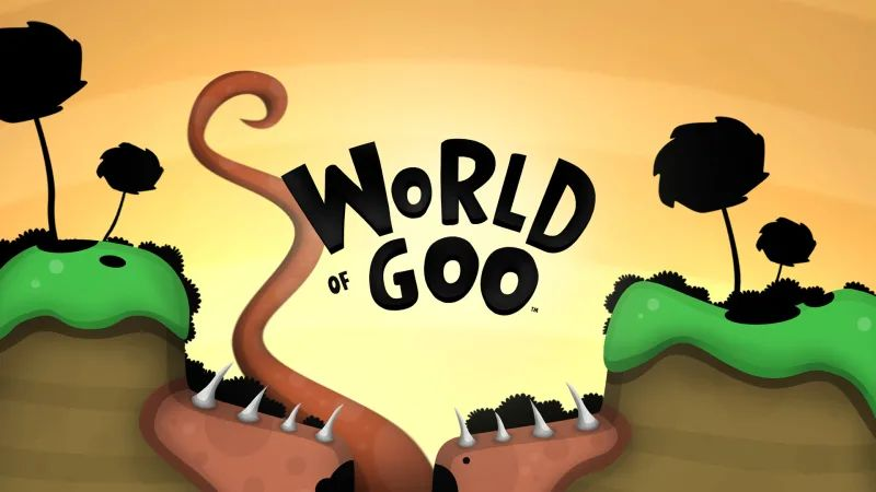 World of Goo is free at Epic Games Store for 2 weeks