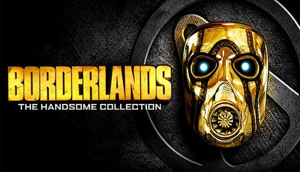 GMG Borderlands: The Handsome Collection - just $3