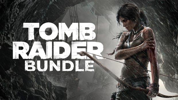 Fanatical Tomb Raider Bundle