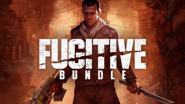 Fanatical Fugitive Bundle