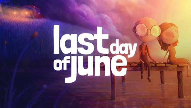 Last Day of June is free at Epic Games Store