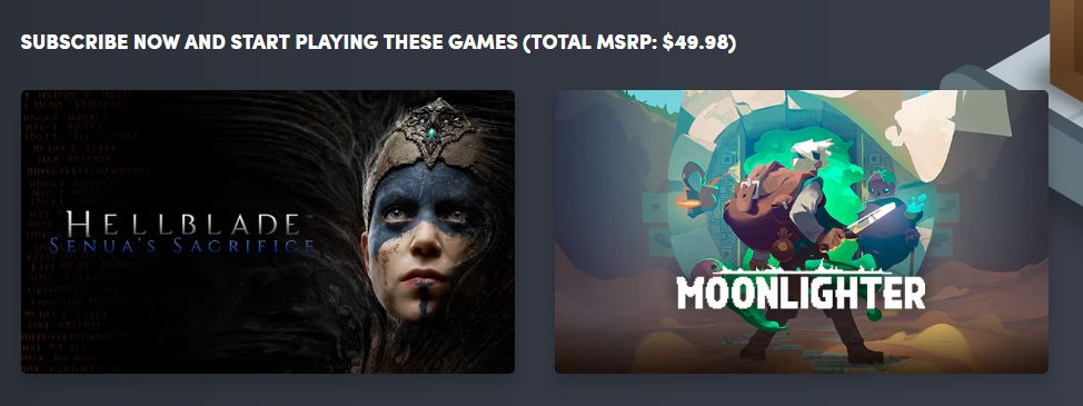 Humble Monthly Bundle July 2019