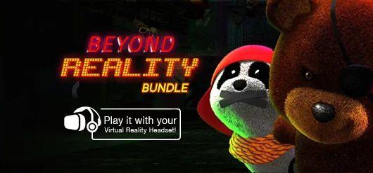 IndieGala Beyond Reality VR Bundle