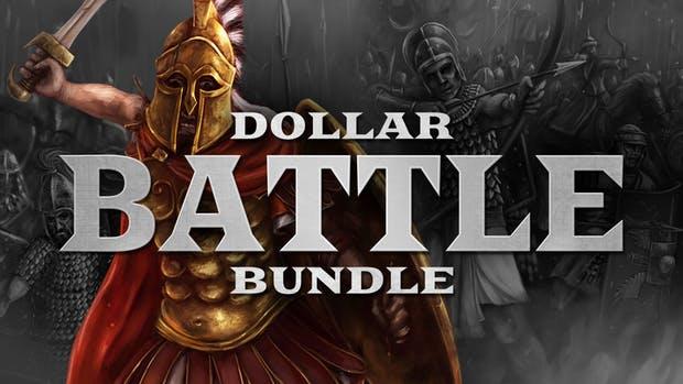 Fanatical Dollar Battle Bundle