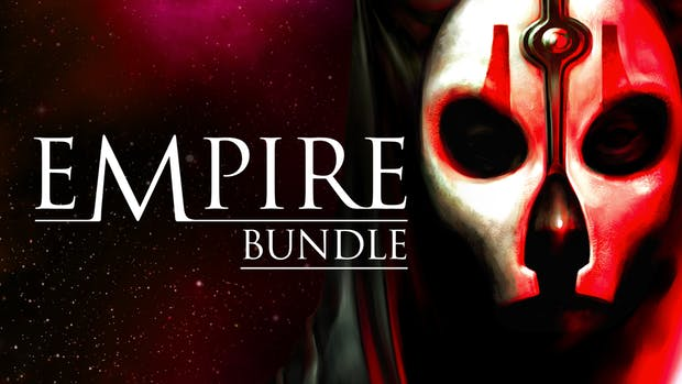 Fanatical Empire Bundle