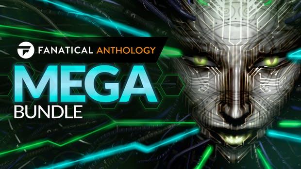 Fanatical Anthology Mega Bundle