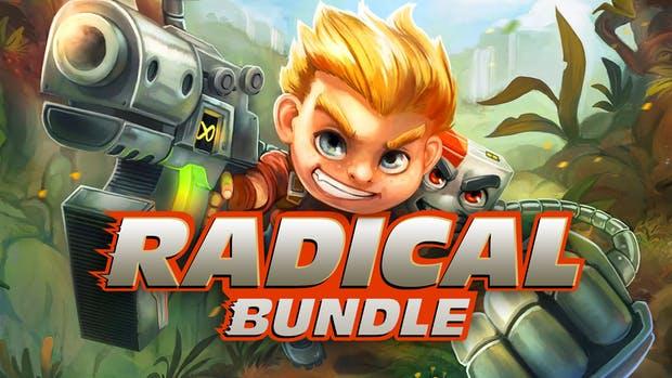 Fanatical Radical Bundle