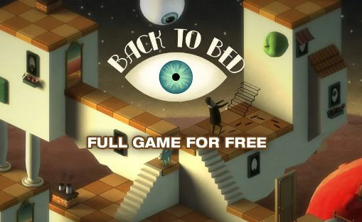 Get Back to Bed for FREE on IndieGala
