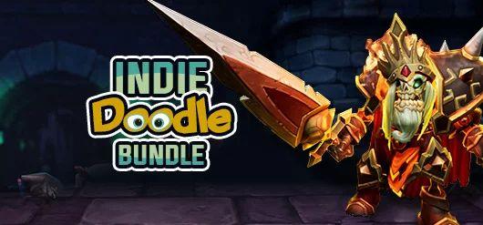 IndieGala Indie Doodle Bundle