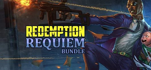 IndieGala Redemption Requiem Steam Game Bundle