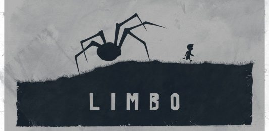 Limbo is free at Epic Games Store