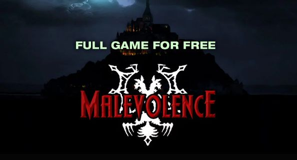 Get Malevolence for FREE on IndieGala